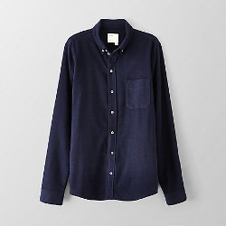 Steven Alan - Man Shirt Jacket