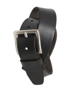Polo Ralph Lauren - Distressed Westend Buckle Belt