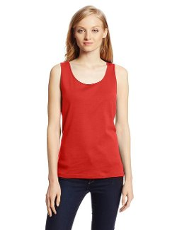 Jones New York  - Scoop Neck Tank Top