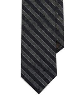 Ludlow Traveler 1826 -  Striped Tie