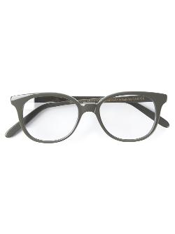CUTLER & GROSS  - round glasses