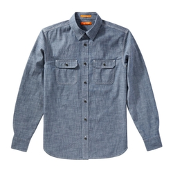 Joe Fresh - Chambray Shirt