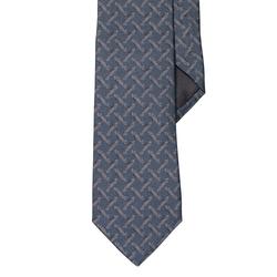 Ralph Lauren - Car Print Silk Tie
