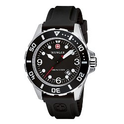 Wenger  - Aquagraph Divers Watch