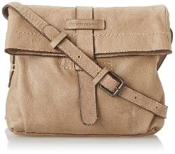 Frye  - Artisan Fold Over Cross-body Handbag