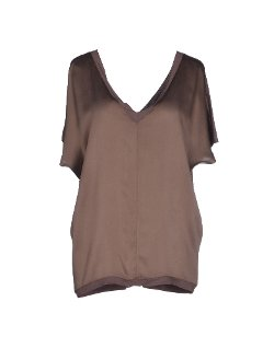 Alpha Studio - V-Neck Blouse