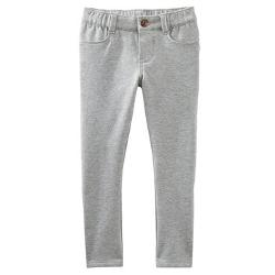 Oshkosh - Sparkle Stretch Fleece Jeggings