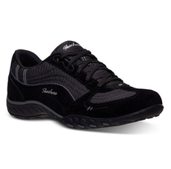 Skechers - Just Relax Memory Foam Casual Sneakers