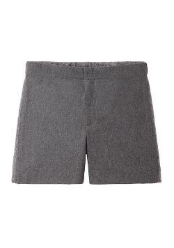 Tsumori Chisato  - Knit Back Shorts