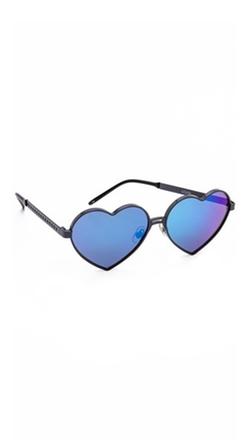 Wildfox - Lolita Deluxe Sunglasses
