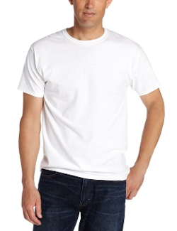 Hanes - Ultimate X-Temp Crewneck T-Shirt