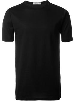 Fashion Clinic   - Crew Neck T-Shirt
