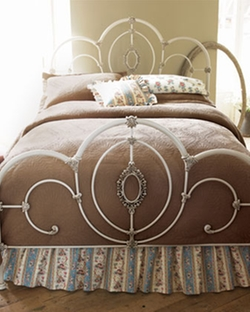 Cameo  - Twin Bed