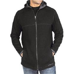 ExOfficio - Roughian Hooded Sweater - Wool Blend