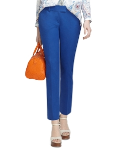 Brooks Brothers - Natalie Fit Stretch Pants