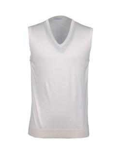 Ballantyne - Sleeveless Sweater Vest