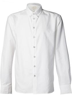 RAG & BONE  - button down oxford shirt