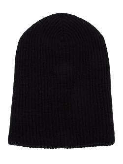 The Elder Statesman  - Slouch Fit Beanie