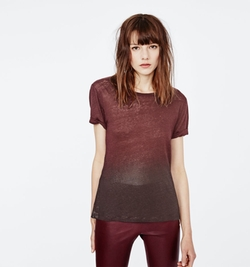 Maje - Teamo T-Shirt