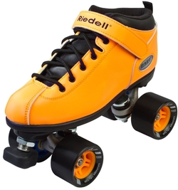 Riedell - Dart Roller Skates