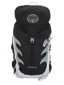 Osprey - Talon 18 Hiking Backpack