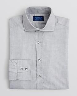 Hilditch & Key  - Solid Dress Shirt