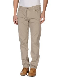 0/Zero Construction  - Casual Pants