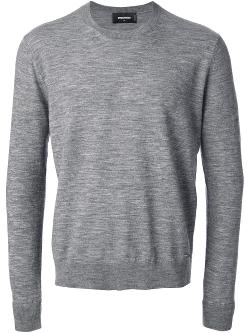 Dsquared2  - Crew Neck Sweater