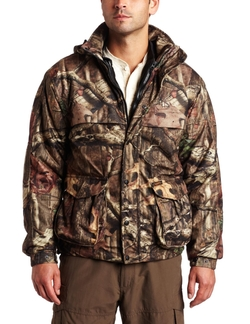 Yukon Gear - Infinity 3N1 Insulated Parka Jacket