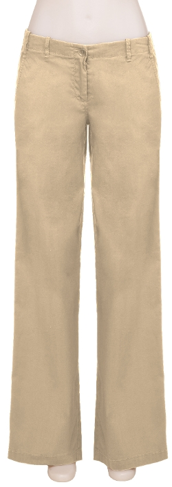 Leon Max - Linen Wide Leg Trousers