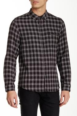 Burkman Bros - Double Weave Regular Fit Shirt