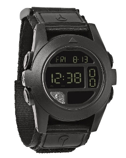 Nixon  - Baja Watch