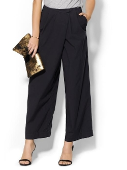 Marc by Marc Jacobs - Wide Leg Pants