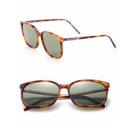 Saint Laurent - Square Sunglasses