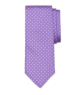 Brooks Brothers - Small Dot Print Tie