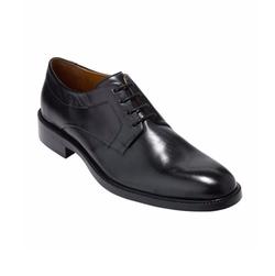 Cole Haan - Warren Plain Leather Oxford Shoes