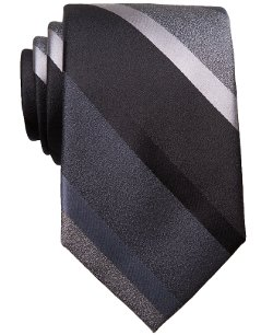 Bar III - Monkey Stripe Tie