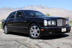 Bentley  - 2001 Arnage Red Label