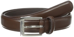 Status  - Italian Leather Belt