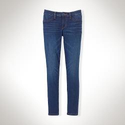 Polo Ralph Lauren - Aubrie Legging Jean