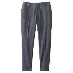 Merona - Twill Ankle Pants