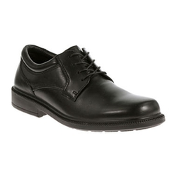 Hush Puppies  - Strategy Mens Oxford Shoes