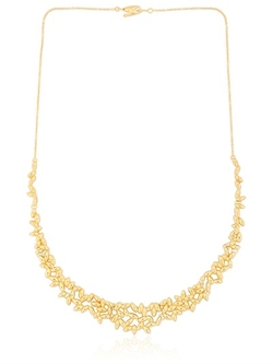 Bea Bongiasca - Rice Grain Choker Necklace