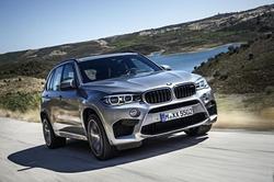 BMW - M SUV