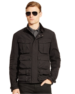 Ralph Lauren Black Label - Ops Touring Jacket