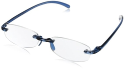Peepers - Rimless Reading Glasses