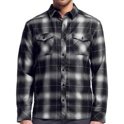 Icebreaker - Lodge Plaid Shirt