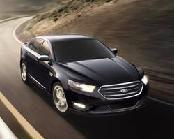 Ford - Taurus Sedan