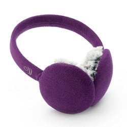 Cuddl Duds - Plush Fleece Earmuffs