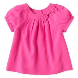 Baker by Ted Baker -  A-Line Top - Girls newborn